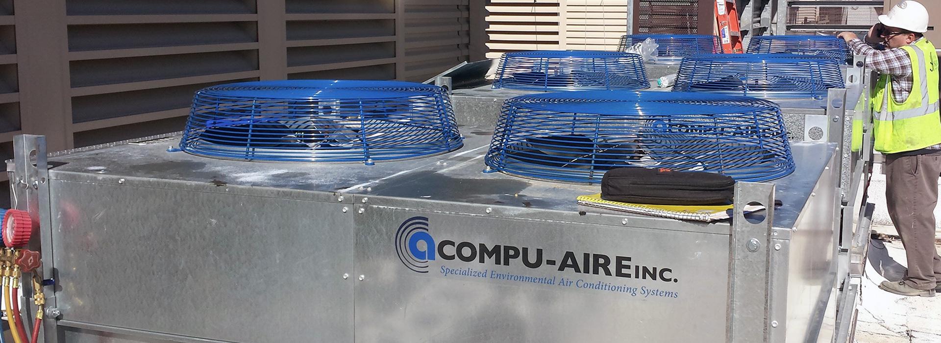 HVAC Equipment, Parts & Accessories
